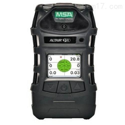 梅思安5X复合式气体检测仪(10128840 )