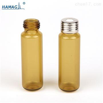HM-2075GA20ml棕色精密螺纹顶空瓶