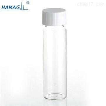 HM-409540mL 螺纹透明样品瓶