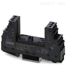 菲尼克斯防雷器-基座PT 1X2+F-BE - 2856126