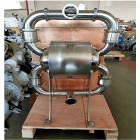 QBY3-W小型食品卫生级隔膜泵