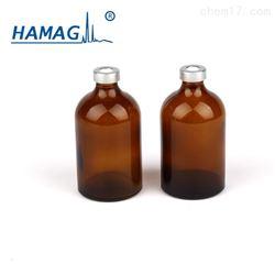 HM-A100DKP100ML 棕色钳口顶空瓶