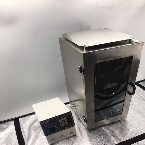 HT-垂直燃烧测试仪用途