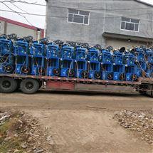 河南电动2桶运输车现货供应