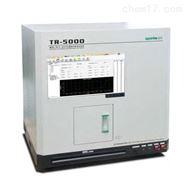 EVERFINE TR-5000材料反射和透射測試系統