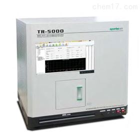 EVERFINE TR-5000材料反射和透射测试系统