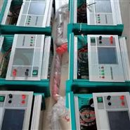 太阳能光伏接线盒测试仪厂家图片