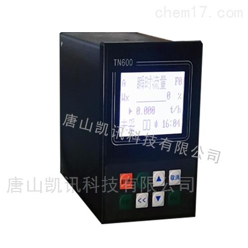 CT600/TN600皮带秤重量控制称重仪