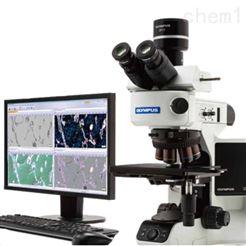 BX53M金相显微镜
