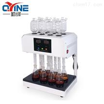 国标微晶COD消解器QY-K108生产厂家