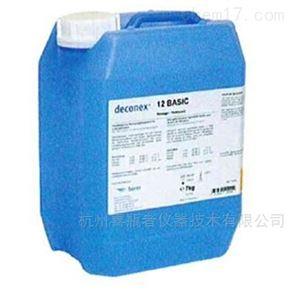 deconex 12 BASIC瑞士波洱Borer 手工温和碱性清洗剂