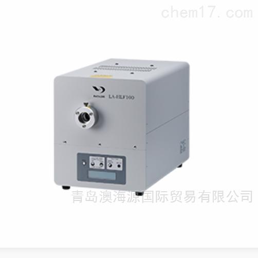 日本Luminor Ace光纤光源LA-HDF8010