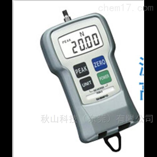 日本电产新宝nidec经济型数字式测力仪