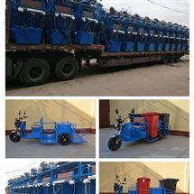 徐州市省电动6垃圾桶运输车