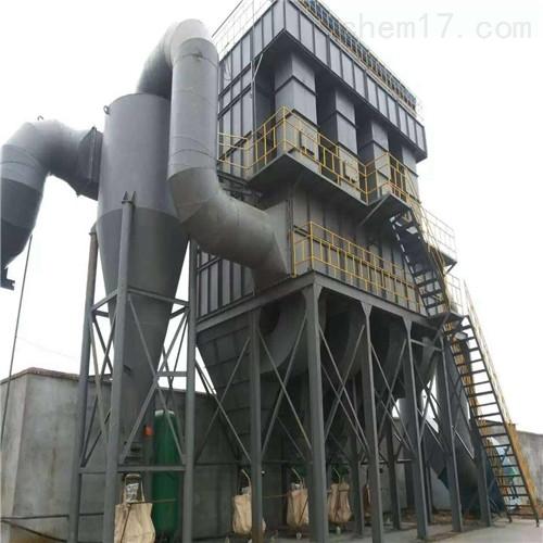 铸造厂金属粉尘处理厂家