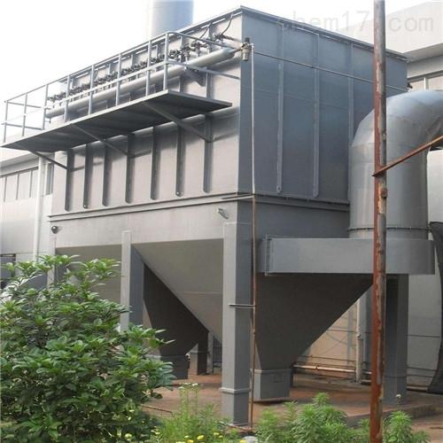 锅炉粉尘处理厂家