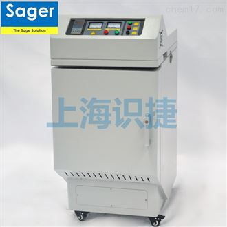 SG-XS1200高温马弗炉箱式电阻炉实验室电炉