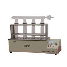 上海昕瑞KDN-20C消化爐20孔