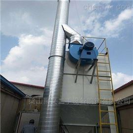 回收二手单机锅炉除尘器
