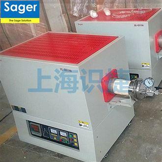 SG-GS17001700度真空管式炉 实验室马弗炉
