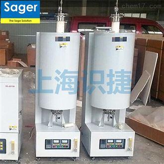 SG-GSV1700垂直管式炉管式真空气氛炉