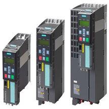 西门子G120C变频器7.5KW一体式