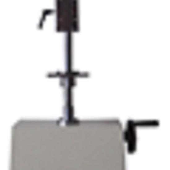 TX-8010  手摇桌上型拉力试验机