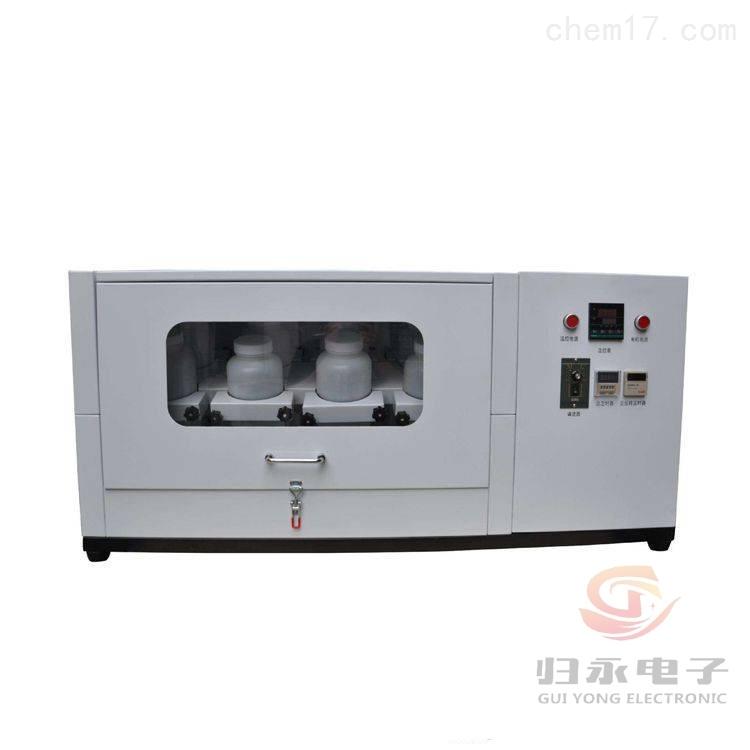生产试验台式12瓶温控型振荡器品牌GY-KWFZ