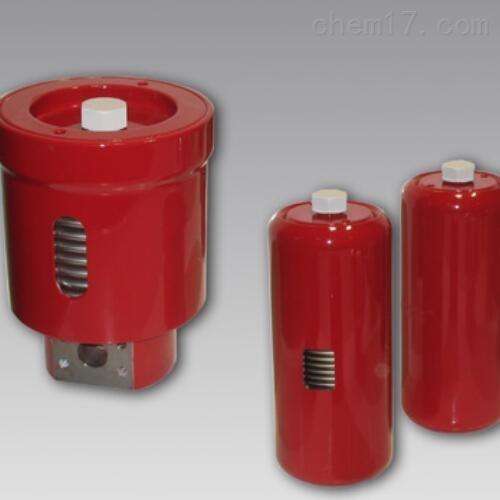 HYDAC金属波纹管蓄能器选用方法