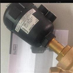德国BURKERT宝德电磁阀00255637型原厂
