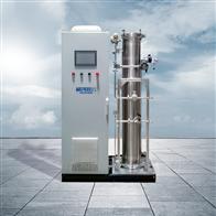 HCCF臭氧发生器水处理消毒优势