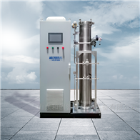 HCCF氧氣源自備用臭氧發生器