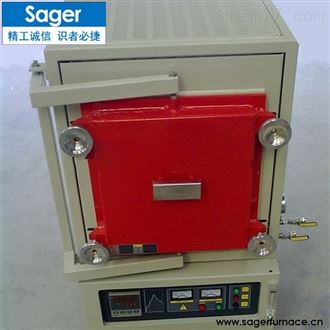 SG-QF真空热处理炉