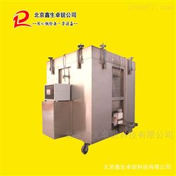 隧道型防火涂料隔热效率耐火极限试验仪