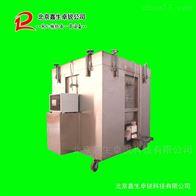 ZR-2021钢结构防火涂料隔热效率极限测试仪
