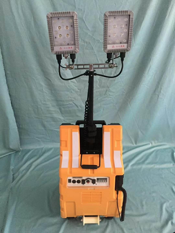 海洋王FW6128/多功能移动照明系统