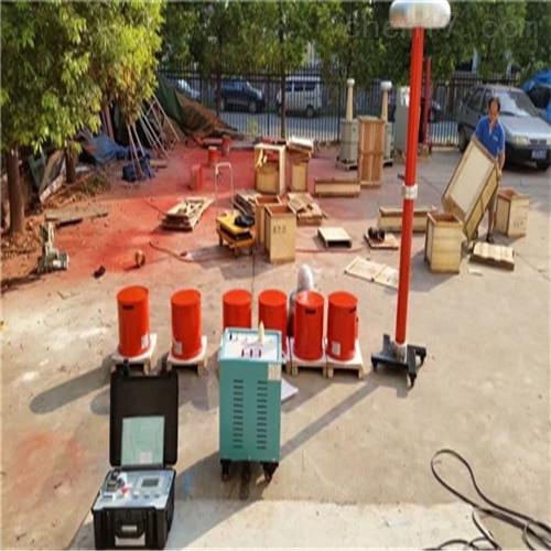 TPCXZ 工频交直流串激耐压试验装置厂家