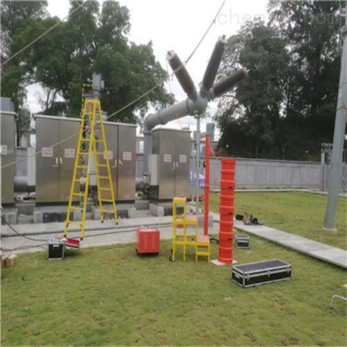 TPXZB 便携式变频高压试验装置
