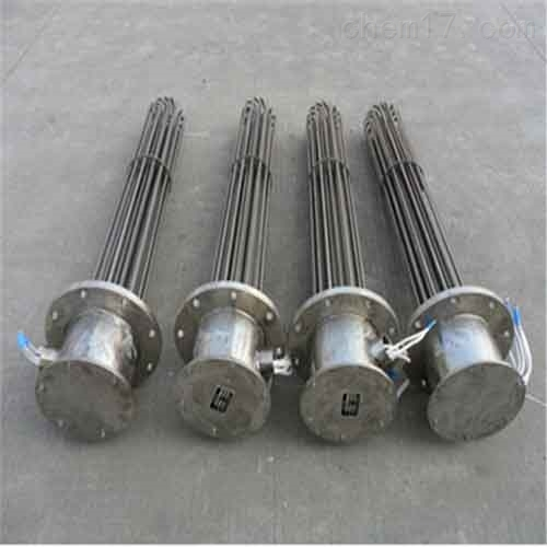 供应SRY6-2护套式电加热器