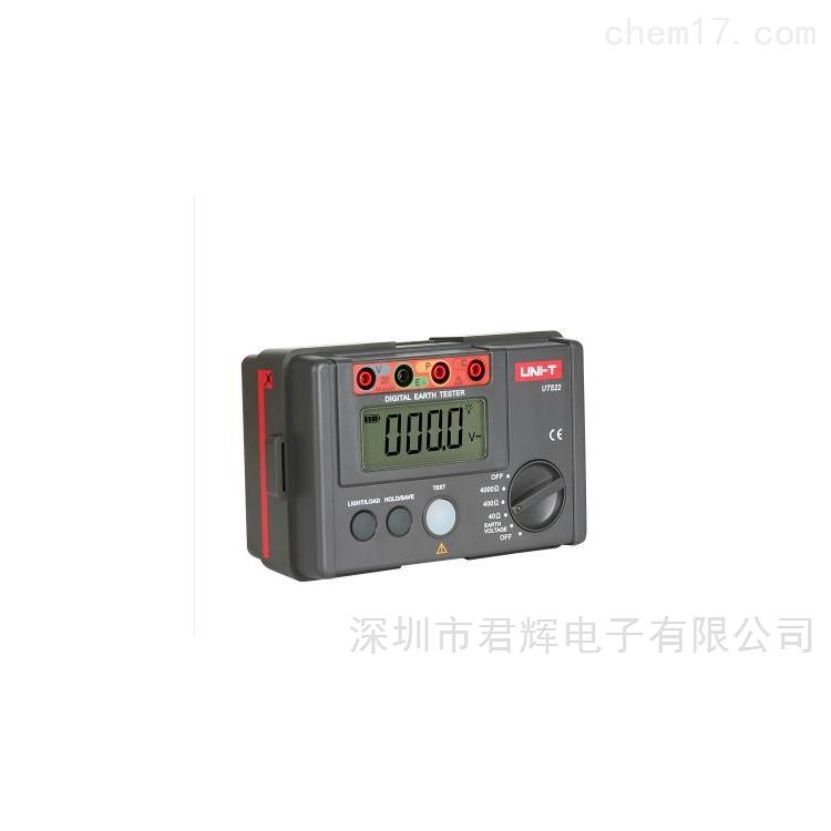 UT522接地电阻测试仪