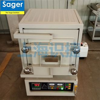 SG-QF 1200 1400 17001600度 预抽真空黄铜热处理箱式气氛炉