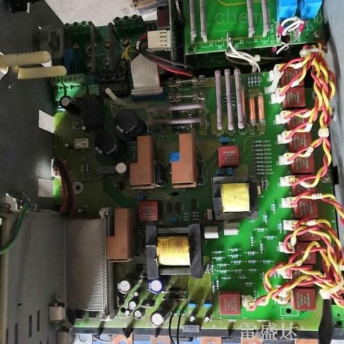 西门子直流调速器报F030