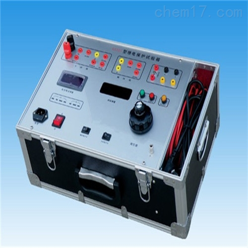 K2008微机继电保护测试仪