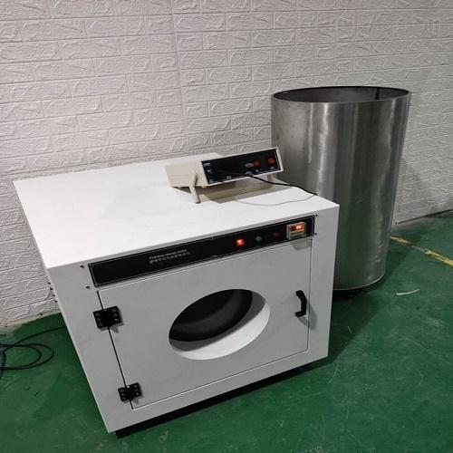 医用织物摩擦带电电荷密度测定仪
