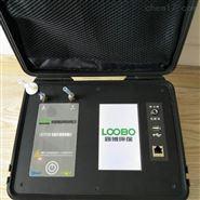 LB-FD700泵吸静电收集α能谱测氡仪厂家