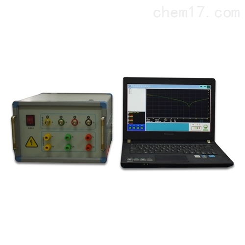 500V变压器绕组变形测试仪直销
