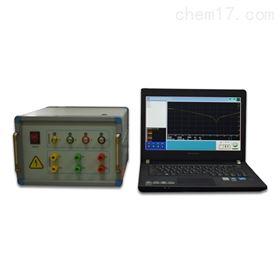 单相测试变压器绕组变形测试仪