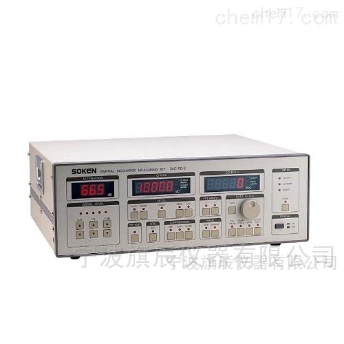 局部放電測試產品:DAC-PD-3