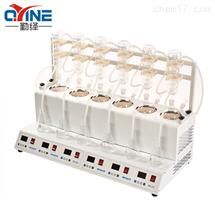 一体式多功能蒸馏仪QY-K232生产厂家