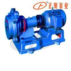 正奥泵业SZB-8型水环式真空泵工业循环泵